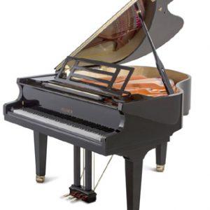 Mod. 162 - Dynamic I noir brass